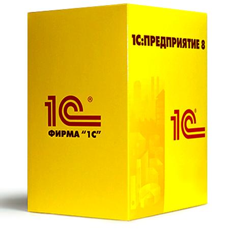 1С Управление нашей фирмой 8 ПРОФ. Электронная поставка